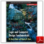 کتاب Logic and Computer Design Fundamentals نوشته M. Morris Mano