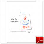 کتاب JAVA for Beginners ، نوشته Riccardo Flask
