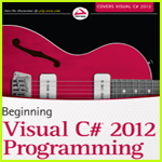 کتاب Beginning Visual C# 2012 Programming