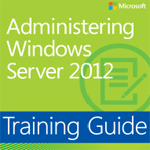 کتاب Administering Windows Server 2012 ، نوشته Orin Thomas