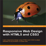 کتاب Responsive Web Design with HTML5 and CSS3 ، نوشته Ben Frain
