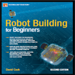 کتاب Robot Building for Beginners ، نوشته David Cook ، ویرایش دوم