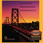 کتاب Advanced Engineering Mathematics ، نوشته Erwin Kreyszig
