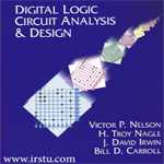 کتاب Digital Logic Circuit Analysis and Design ، ویرایش اوّل