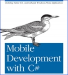 کتاب #Mobile Development with C ، نوشته Greg Shackles