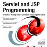 کتاب Servlet and JSP Programming