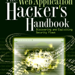 کتاب The Web Application Hacker's Handbook