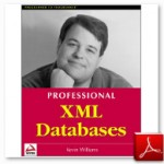 کتاب Professional XML Databases ، نوشته Kevin Williams