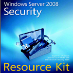 کتاب Windows Server 2008 Security Resource Kit ، نوشته Jesper M.Johansson