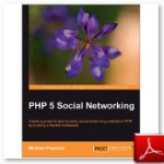 کتاب PHP 5 Social Networking ، نوشته Michael Peacock