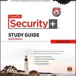 کتاب CompTIA Security+ Study Guide: SY0-401 ، ویرایش ششم
