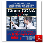 کتاب Cisco CCNA in 60 Days ، نوشته Paul William Browning