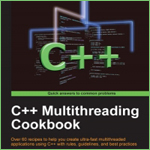 کتاب C++ Multithreading Cookbook