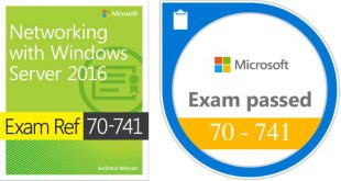 Networking-with-Windows-Server-2016-Exam-Ref-70-741